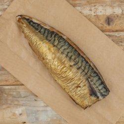 Makrele ar marinētiem sīpoliem