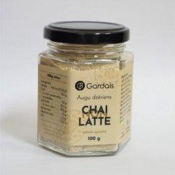 Augu dzēriens ''Chai non Latte''