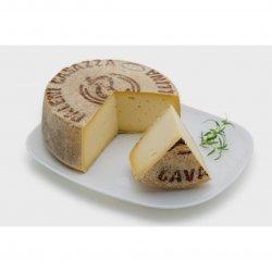 Govs piena siers pusciets Formaggella Valcavallina