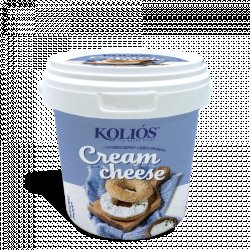 Govs piena grieķu krēmsiers KOLIOS