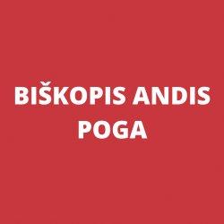 Biškopis Andis Poga