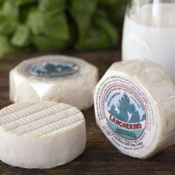 "Govs, aitas piena siers ""Langherino"""