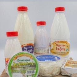 Piena produkti