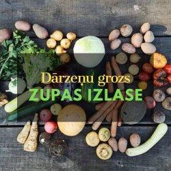 Dārzeņu grozs - sezonālo dārzeņu mix (M)