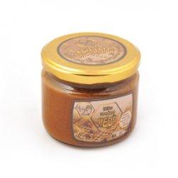 Medus ar bišu maizi
