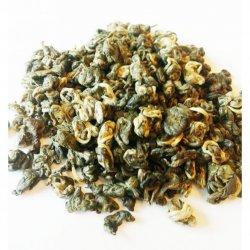 """Ķīnas Zaļā tēja """"Zaļie Gliemezīši"""""""