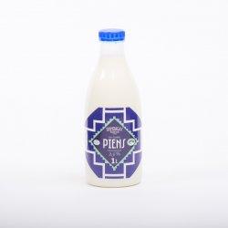 Pasterizēts piens 2.5%