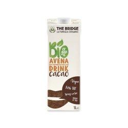 Auzu dzēriens ar kakao BIO