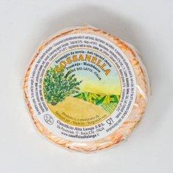 """Govs piena siers krēmīgs """"Cossanella"""""""