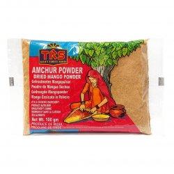 Amčur (mango) pulveris