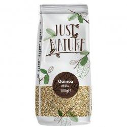 Kvinoja baltā