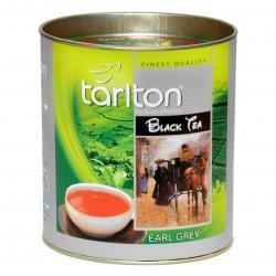 Bergamota Ceilonas Melnā beramā lapu tēja