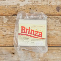Brinza