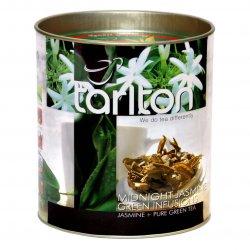Pusnakts Jasmīns Ceilonas Zaļā beramā lielo lapu tēja