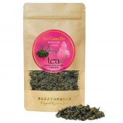 Prestiža Ūlonga tēja