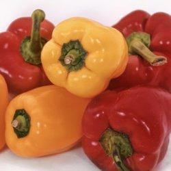 Paprika sarkana