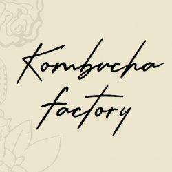 Kombucha factory