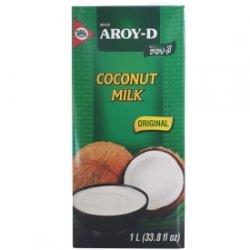 Kokosriekstu piens AROY-D