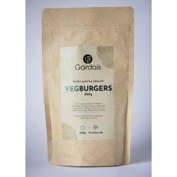 Vegburgers maisījums