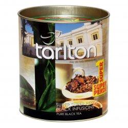 Tīra Ceilonas Melnā beramā lapu tēja SUPER PEKOE