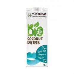 Kokosriekstu dzēriens BIO (bez glutēna)