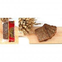 Pilngraudu maize ar sēkliņām
