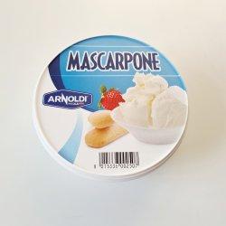 Mascarpone krēmsiers