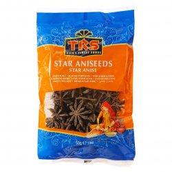Zvaigžņu anīss (badiāns)