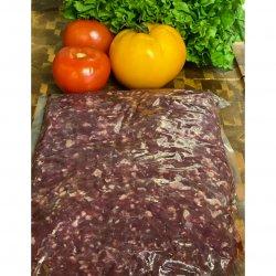 Brieža maltā gaļa