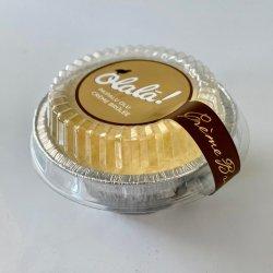 Paipalu olu crème brûlée